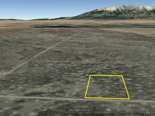 5 Acres in Costilla Co, Colorado : Co : Costilla County : Colorado