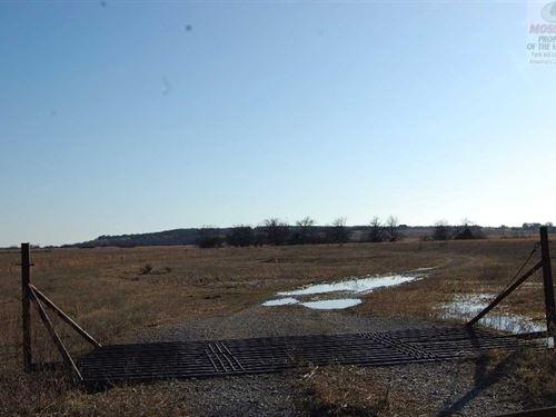 Wayside 160 : Independence : Montgomery County : Kansas