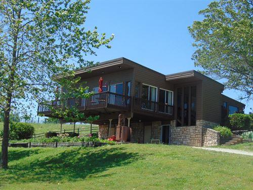 Southern Missouri Farm and Home : Cabool : Texas County : Missouri