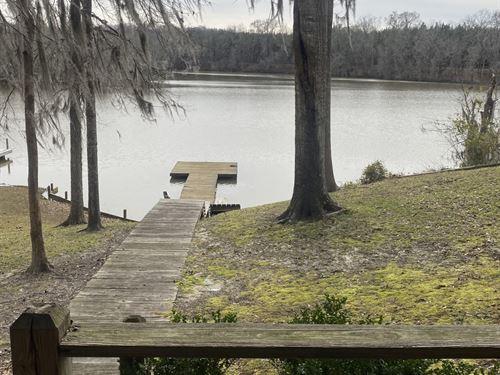 White Oak Creek Camp : Carlowville : Dallas County : Alabama