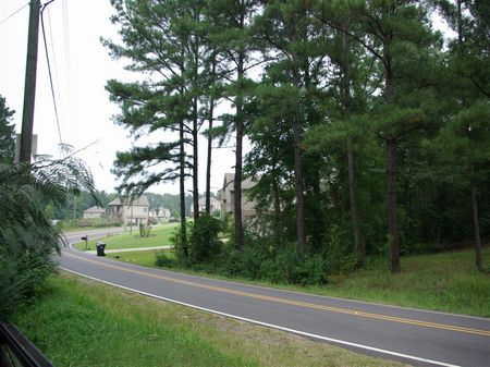 62+/- Acres - Private Estate : Odenville : St. Clair County : Alabama