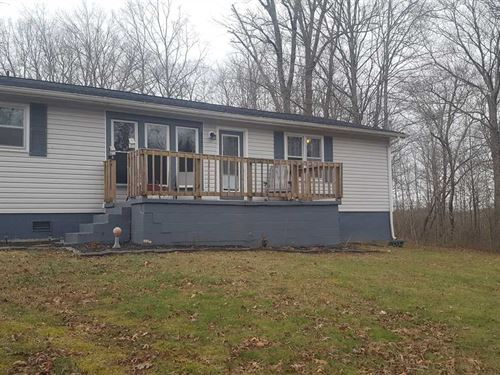 6345 Milltown Frenchtown Road NW : Depauw : Harrison County : Indiana