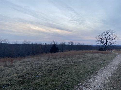 70 Acres Mixed-Use Property : Macks Creek : Camden County : Missouri