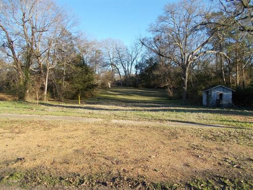 Residential Lot Copiah County : Wesson : Copiah County : Mississippi