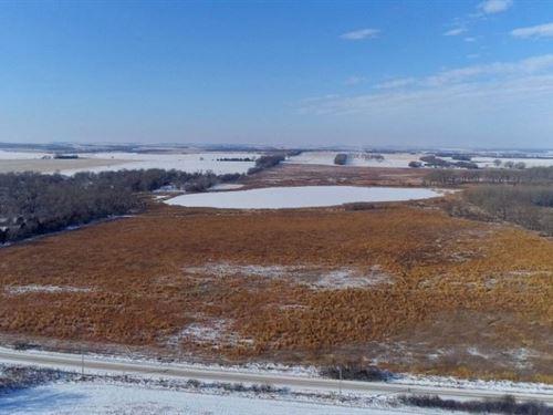 Pierce County Wrp : Pierce : Nebraska