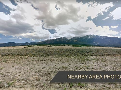 Camping Enthusiasts' Property : Mosca-Hooper : Alamosa County : Colorado