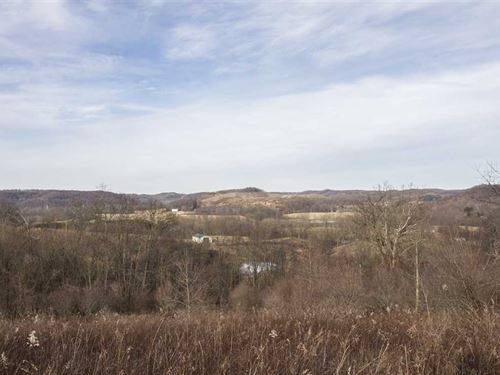 Worthing Rd, 7 Acres, Guernsey : Kimbolton : Guernsey County : Ohio