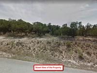 Rvs Allowed Owner Finance, $250/Mo : Lakehills : Bandera County : Texas