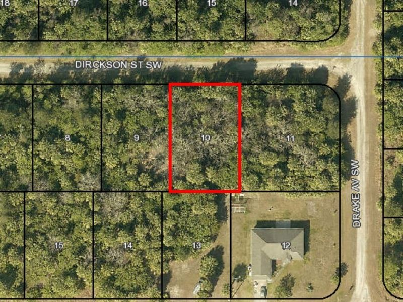 Off Lease Orlando Fl >> Florida Lot in Port Malabar Lot : Land for Sale by Owner in Palm Bay, Brevard County, Florida ...