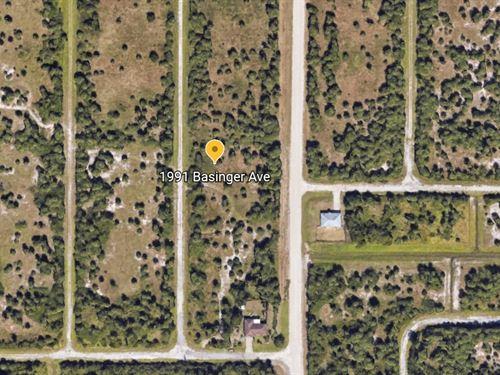 Florida Lot Port Malabar,Palm Bay : Palm Bay : Brevard County : Florida