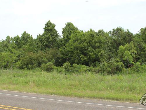 Once in a Lifetime Opportunity : Bullard : Cherokee County : Texas