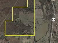 Pontotoc County, OK Land Auction : Allen : Pontotoc County : Oklahoma