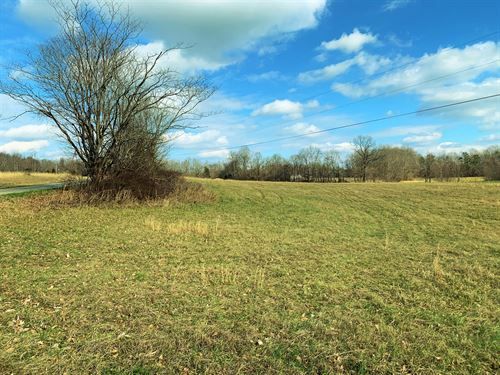 Unrestricted Lot-Building : Liberty : Casey County : Kentucky