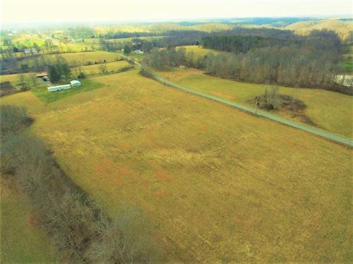 Small Acreage-No : Liberty : Casey County : Kentucky
