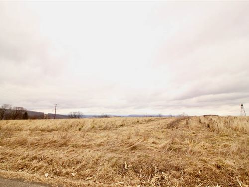 19 Acres of Land Bloomsburg PA : Bloomsburg : Columbia County : Pennsylvania