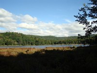 Sugar Hollow Pond Forest : Pittsford : Rutland County : Vermont
