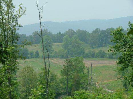 535 Acres Investment/Development : Stevenson : Jackson County : Alabama