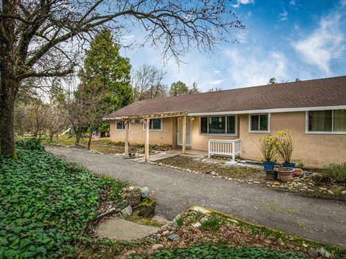 Lovely Auburn Home For Sale : Auburn : Placer County : California