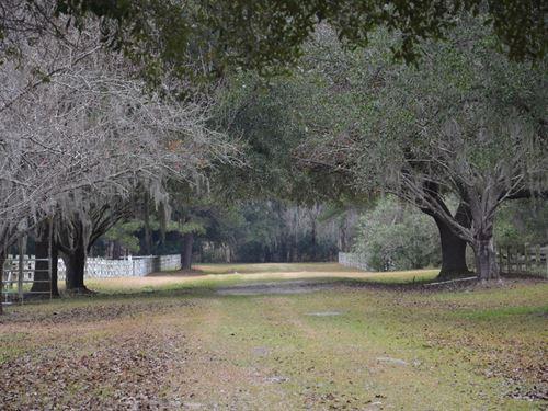 Bern Plantation : Savannah : Chatham County : Georgia
