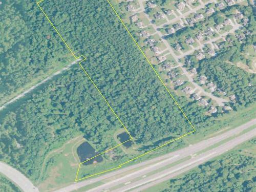 Sugarloaf, The Development Tract : Lawrenceville : Gwinnett County : Georgia