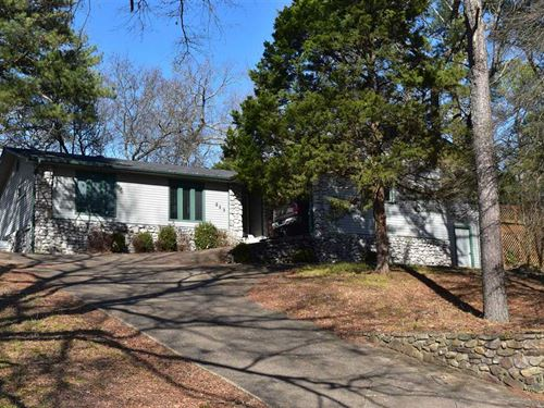 2154 Sq-Ft Home in Hot Springs, MI : Hot Springs : Garland County : Arkansas