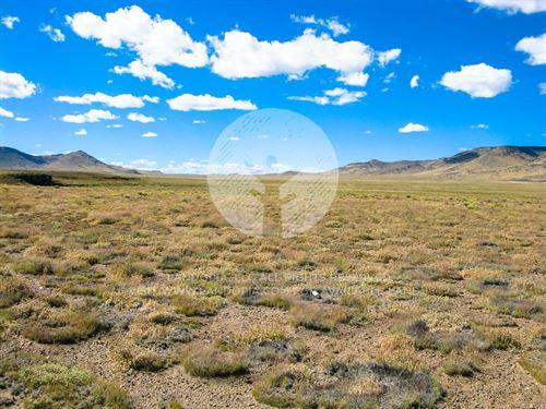 1500Ft to Rio Grande River, 5Ac : Sanford : Costilla County : Colorado