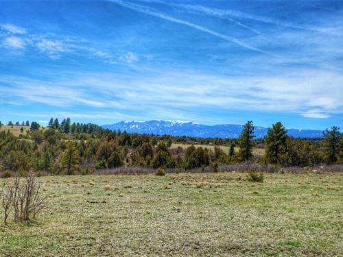 Wales Canyon Ranch : Beulah : Pueblo County : Colorado