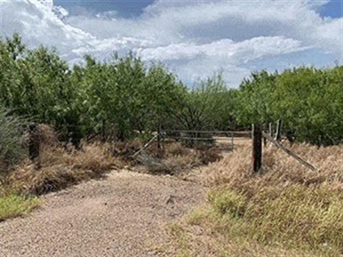 Residential Land in Mission TX : Mission : Hidalgo County : Texas