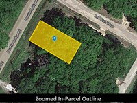 5,227 Sqft Unrestricted Parcel : Mabank : Henderson County : Texas