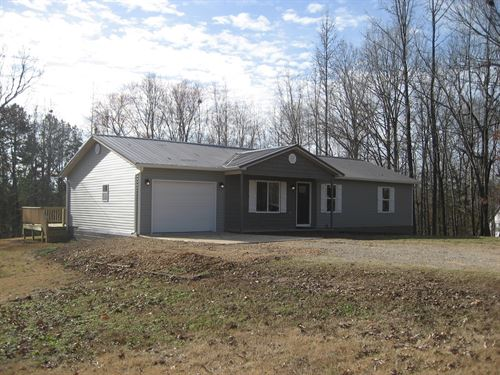 3 Bedroom Home Selmer TN Deck : Selmer : McNairy County : Tennessee