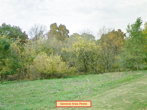 Ready Residential Lot : Centerville : Appanoose County : Iowa