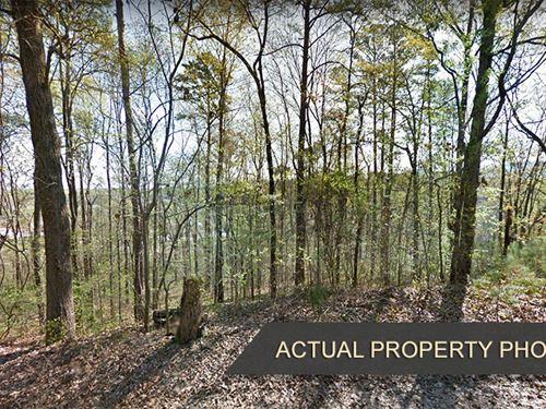 Land Near Amazing Landmarks : Glencoe : Etowah County : Alabama