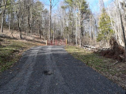 Recreational Home Site in Draper VA : Draper : Wythe County : Virginia