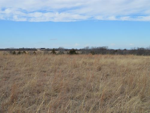 McClain County Pasture/Recreational : Chickasha : McClain County : Oklahoma