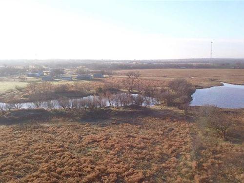 201 Acres-Bic Ranch-Phenomenal CO : Archer City : Archer County : Texas