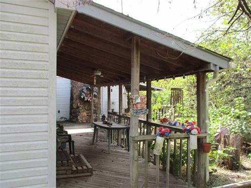 Home on 2.5 Acres M/L in Ozark, MO : Ozark : Christian County : Missouri