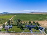 Mills Home Ranch : Casper : Natrona County : Wyoming