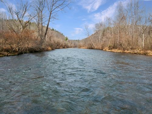 Dry Fly East : Bassett : Henry County : Virginia