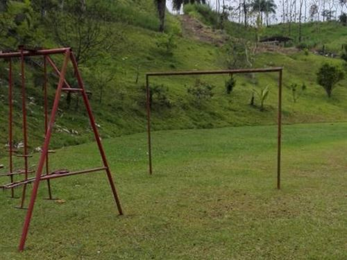 Mountain Farm Great Views & Climate : Tres Equis : Costa Rica