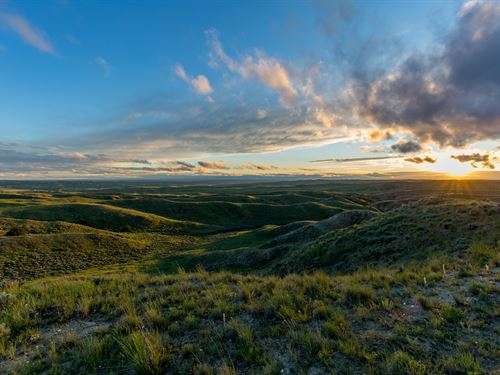 Record Ranch : Gillette : Campbell County : Wyoming