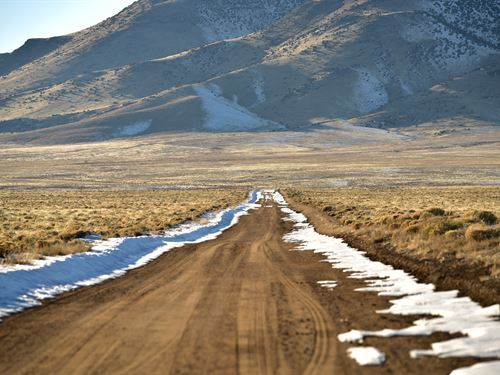 Get Off-Grid and Own 5 Acres in CO : Sanford : Costilla County : Colorado