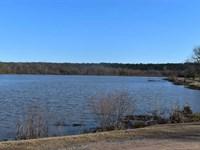 The Lake Front 8 : Mansfield : Sebastian County : Arkansas