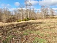 Blackburn Fork Rd, Cookeville TN : Cookeville : Putnam County : Tennessee