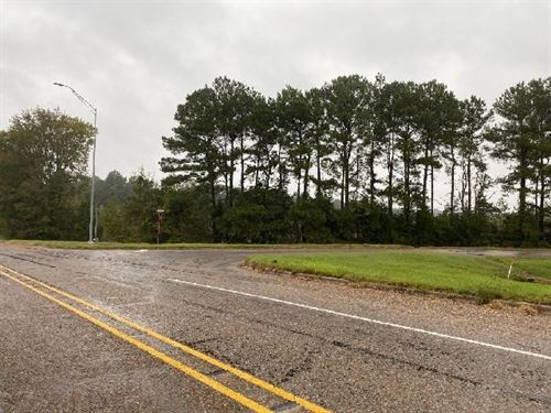 3 Acres in Bowie County : De Kalb : Bowie County : Texas