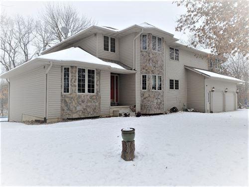 Executive Home Acreage Private Lake : Argyle : Lee County : Iowa