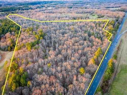Anderson Rec Land & Homesite : Anderson : South Carolina