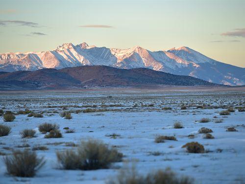 Get 5+ Acres of Pure Joy & Delight : Sanford : Costilla County : Colorado