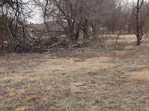 Land 112.5 Acres Coldwater, KS : Coldwater : Comanche County : Kansas