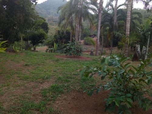 Self Sufficient Living, 9.88 Acres : Tucurrique : Costa Rica
