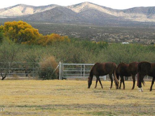 444.9 Acres : Benson : Cochise County : Arizona